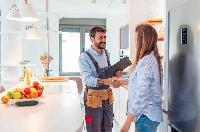 Perhatikan 5 Tips Ini Kalau Tidak Mau Salah Pilih Jasa Tukang Bangunan