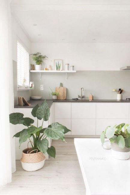 Tiru 4 Desain Dapur Bernuansa Alam dan Terbuka Ini