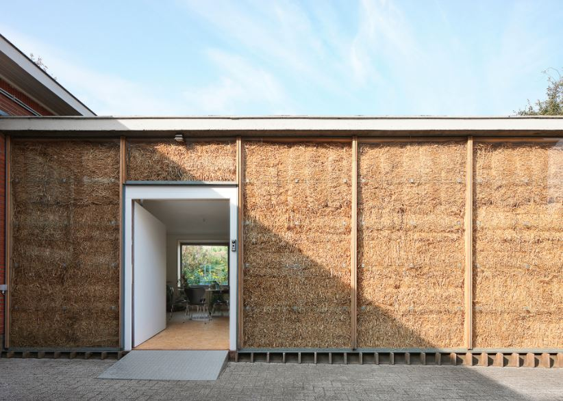 Yuk, Bangun Rumah Menggunakan Material Ramah Lingkungan