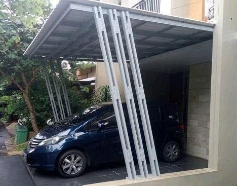 Pengaplikasian Atap Spandek Untuk Rumah Cantik Anda