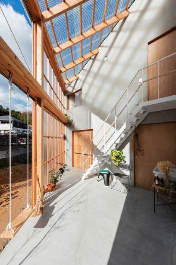 Mengenal Lebih Dekat Kelebihan Atap Transparan