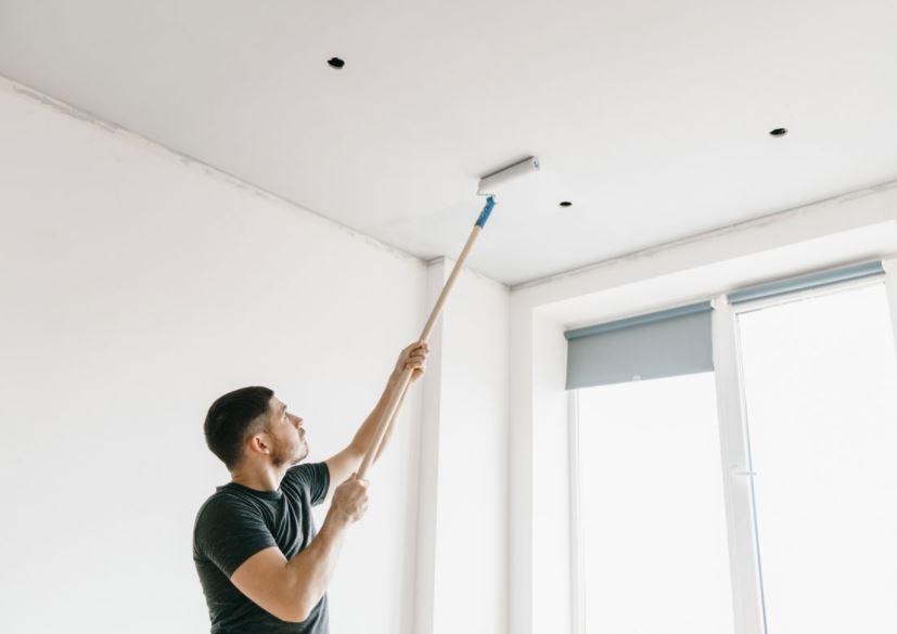 5 Tips Mengatasi Plafon Rumah Rendah Namun Tetap Nyaman