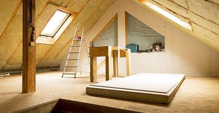 Yuk, Ubah Loteng Rumah Menjadi Tempat Menarik Dengan 5 Hal Ini