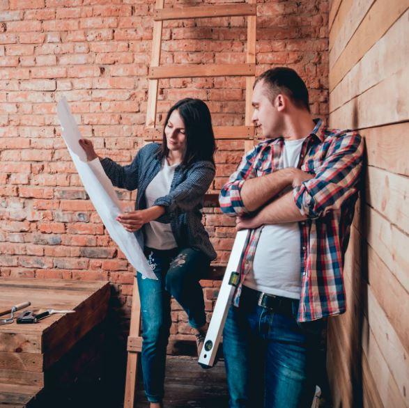 Ini Dia, 5 Kesalahan Renovasi Rumah Yang Bikin Nambah Biaya